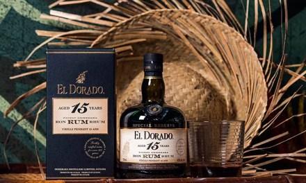 Qantima Group distribuye ron El Dorado en España, Andorra y Gibraltar
