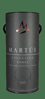 Martúe Evolution 2019