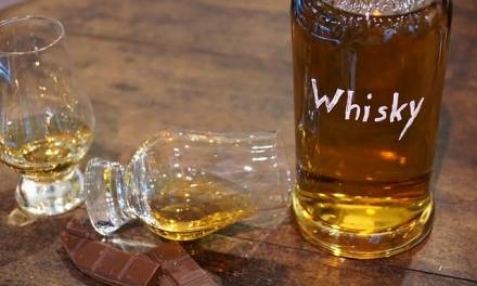 La destilación de whisky con hidrógeno, una idea posible en Escocia