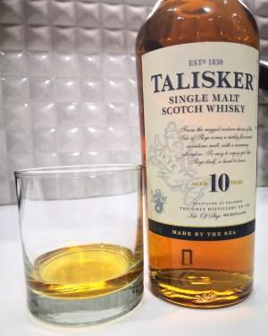 Otro producto de Talisker