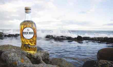 A River Rock single malt Scotch whisky se le ha «prohibido» anuncio de campaña «irresponsable»