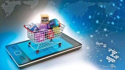 el canal de comercio electrónico de alcohol en Estados Unidos