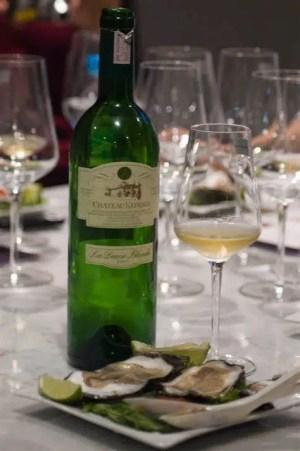 vino libanés
