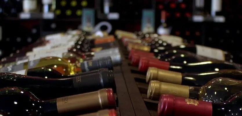 Almacenamiento del vino: 5 aspectos para sus condiciones óptimas