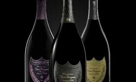 Champaña y Borgoña lideran el aumento del comercio de vino