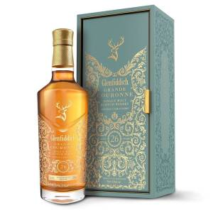 Glenfiddich, el whisky de malta más premiado del mundo