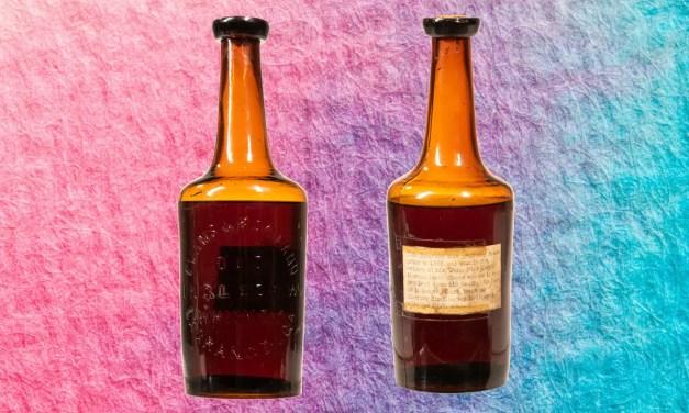El whisky más antiguo próximamente será subastado