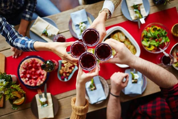 Algunos errores que se comenten al beber vino, 5 consejos útiles