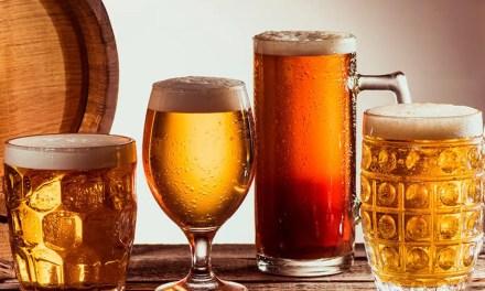 ¿Cuantas burbujas hay en un vaso de cerveza? ¿1000? ¿100.000? Ya lo sabemos…
