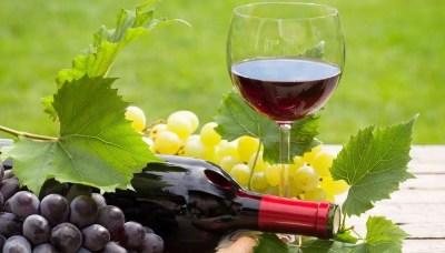 Día Nacional del vino en Estados Unidos