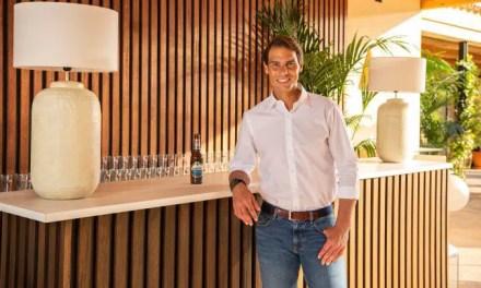 Cerveza Amstel Oro 0,0 y la campaña protagonizada por Nadal