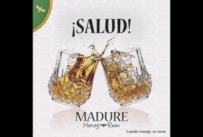 ron Madure