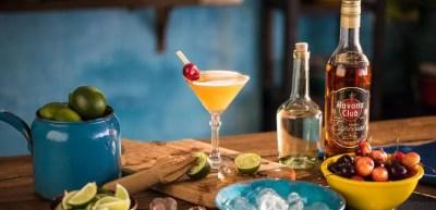 cóctel Havana Especial