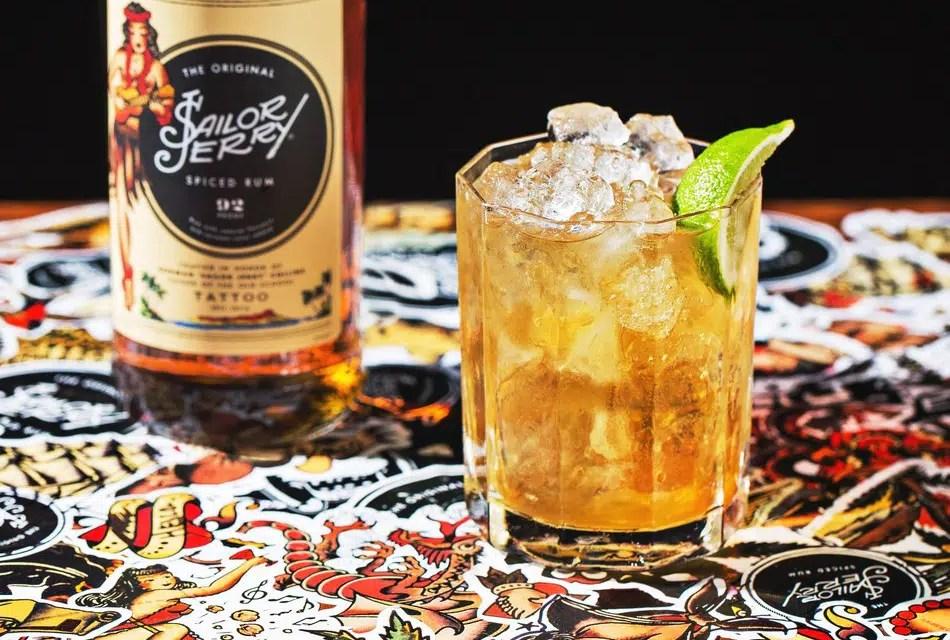 Sailor Jerry Spiced Rum y el homenaje a Norman «Sailor Jerry» Collins