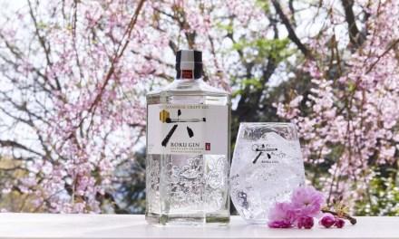 Roku Gin: 4 propuestas de cócteles que recuerdan la cultura japonesa
