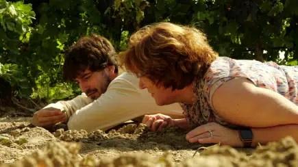 The Wine Van, serie en estreno en España en el mes de julio