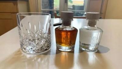 colección de whisky Silent Distillery