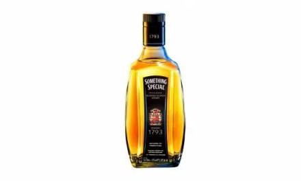 Whisky Something Special: nueva presentación para 2021