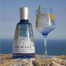 Gin Mare, una ginebra de lujo que pone por lo alto el espíritu mediterráneo 1
