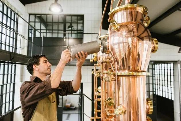 Los vinos de Astobiza 2021: gran personalidad y clásicos apreciados
