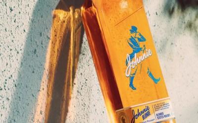 nuevo whisky deJohnnie Walker