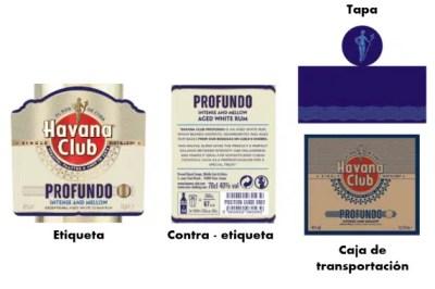 Havana Club Profundo