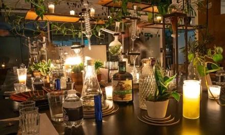 Mezcal Creyentellega a Chicago Beverage Testing Institute