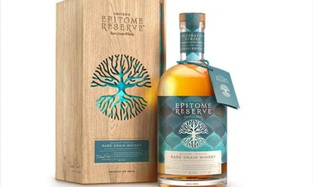 Epitome Reserve, el primer whisky de arroz 100% artesanal