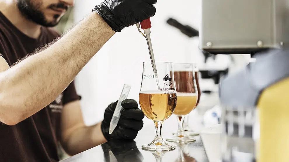 Basqueland: la cerveza número 1 en Barcelona Beer Challenge