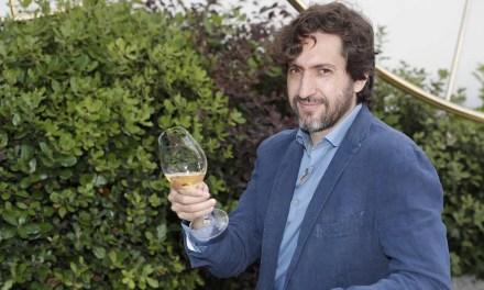 José Ramón Urtasun: «El vino mucho más que un negocio»