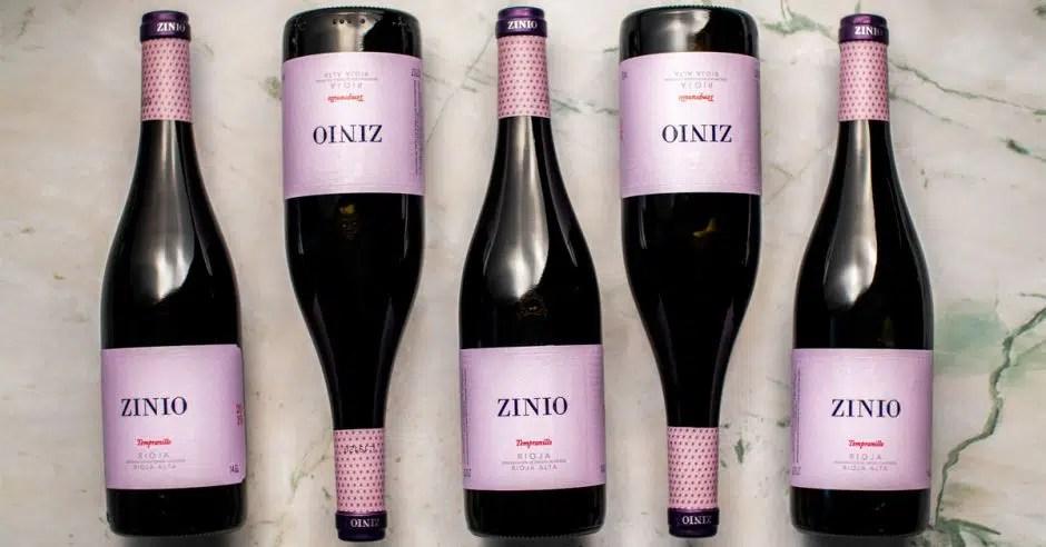 La Zinio Bodegas y su propuesta de vinos veganos