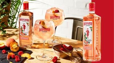 Beefeater Pink Strawberry