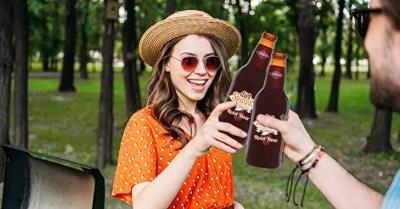 Stewart's Diet Root Beer