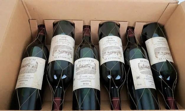 Remelluri: excelencia riojana y sello de genuina identidad en los vinos