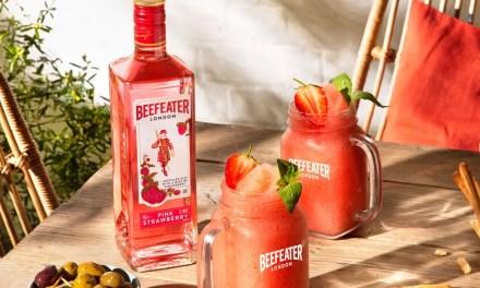 Iced Gin: la nueva propuesta de Beefeater para el verano 2021
