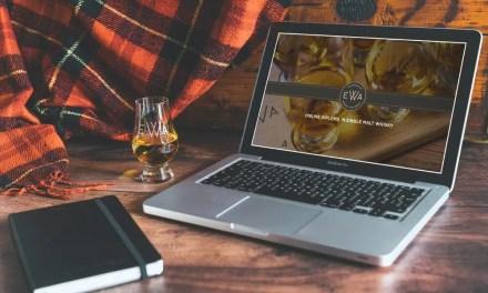 Consigue el diploma de la Edinburg Whisky Acacademy