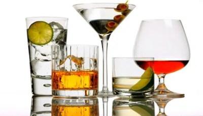 licor para fiestas