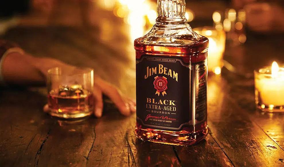 Jim Beam Black Label: la marca icónica de Kentucky