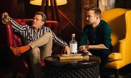 Los actores de Breaking Bad fabrican mezcal juntos