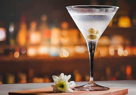 Día del Martini: 6 versiones de uno de los tragos más emblemáticos