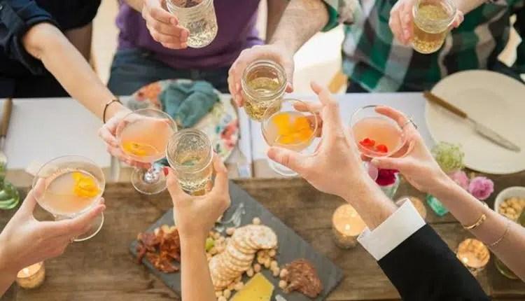 Licor para fiestas: ¿Cómo hacer la mejor elección?