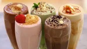 Día del Milkshake de Vainilla, prueba esta receta 1