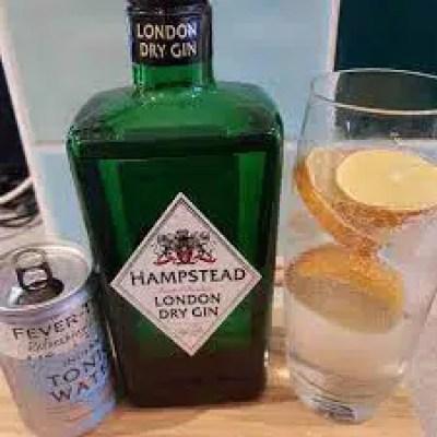 La ginebra Hampstead