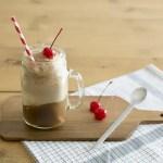 Día de la Bebida Black Cow para los amantes de las mezclas con helado