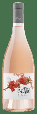 Flor Muga Rosé 2020