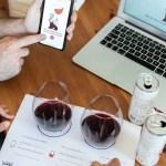 Catas online para romper con los mitos del vino