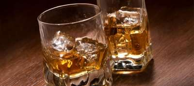 arancel del 25 % al whisky escocés