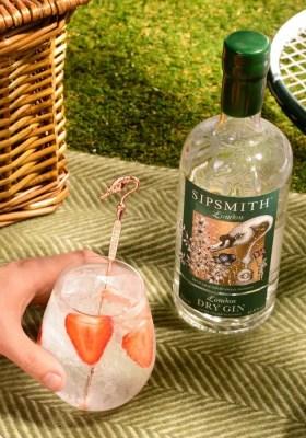 Gin & Tonic clásico