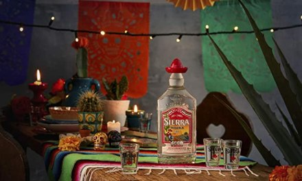 Sierra Tequila Silver: «La piedra que muerde»