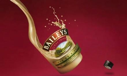 ¿Quién no disfruta de Baileys, mientras vive esos dulces momentos?